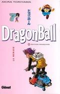 Dragon Ball, Tome 7 : La Menace