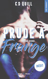 Prude à frange, Tome 2 : Second round