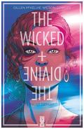 The Wicked + The Divine, Tome 1 : Faust départ