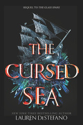 The Glass Spare, tome 2 : The Cursed Sea