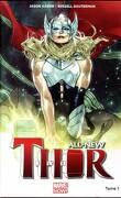 All-New Thor, T.1 : Le Tonnerre dans les Veines