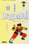 couverture Dragon Ball, Tome 10 : Le Miraculé