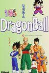 couverture Dragon Ball, Tome 19 : Végéta