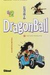 couverture Dragon Ball, Tome 2 : Kaméhaméha