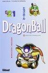 couverture Dragon Ball, Tome 21 : Monsieur Freezer