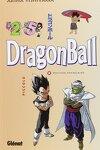 couverture Dragon Ball, Tome 25 : Piccolo