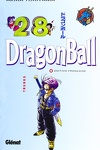 couverture Dragon Ball, Tome 28 : Trunks
