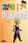 couverture Dragon Ball, Tome 32 : Transformation ultime