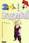 couverture Dragon Ball, Tome 34 : Le Combat final de Sangoku