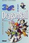 couverture Dragon Ball, Tome 36 : Un nouveau héros