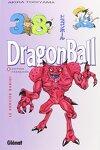 couverture Dragon Ball, Tome 38 : Le Sorcier Babidi