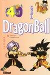 couverture Dragon Ball, Tome 40 : La Fusion