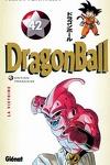 couverture Dragon Ball, Tome 42 : La Victoire