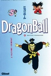 couverture Dragon Ball, Tome 5 : L'Ultime Combat
