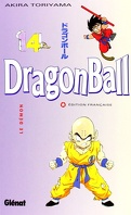 Dragon Ball, Tome 14 : Le Démon