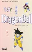 Dragon Ball, Tome 15 : Chi-chi