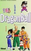 Dragon Ball, Tome 19 : Végéta