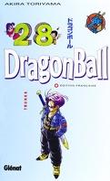 Dragon Ball, Tome 28 : Trunks