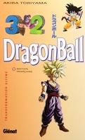 Dragon Ball, Tome 32 : Transformation ultime