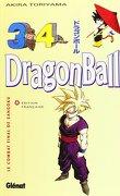 Dragon Ball, Tome 34 : Le Combat final de Sangoku