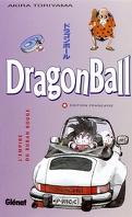 Dragon Ball, Tome 6 : L'Empire du ruban rouge