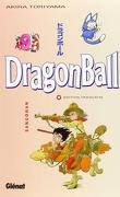 Dragon Ball, Tome 9 : Sangohan