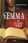 couverture Emma et le livre oublié