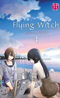 Flying Witch, Tome 4