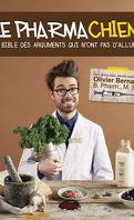 Le Pharmachien, Tome 3 : La bible des arguments qui n'ont pas d'allure