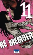 Re/Member, Tome 11