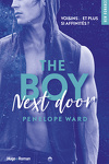 couverture The Boy Next Door