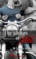 The Savages of Hell, Tome 5 : L'étreinte de l'ours