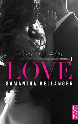 Couverture du livre : First Class Love
