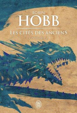 Couverture du livre : Les Cités des Anciens, Intégrale 2
