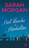 Coup de foudre à Manhattan, Tome 1 : Nuit blanche à Manhattan