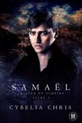 Le sang du Vampire, tome 3 : Samaël
