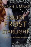 Un Palais d'Épines et de Roses, Tome 4 : A Court of Frost and Starlight