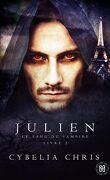 Le sang du vampire, Tome 2 : Julien