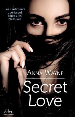 Couverture du livre : Secret Love