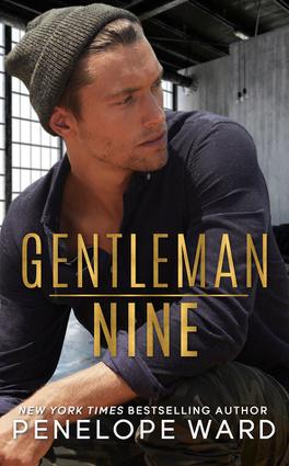 Couverture du livre : Gentleman Nine