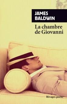 Couverture du livre : La Chambre de Giovanni