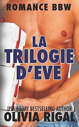 Couverture du livre : La Trilogie d'Eve