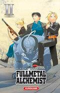 Fullmetal Alchemist - Edition reliée, Tome 2