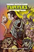 Les Tortues Ninja - TMNT, Tome 0.5 : L'Histoire secrète du clan Foot
