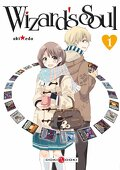 Wizard's Soul, tome 1