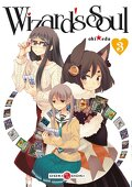 Wizard's Soul, tome 3