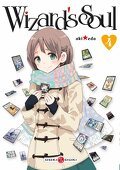 Wizard's Soul, tome 4