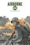 couverture Airborne 44, tome 7 : Génération perdue