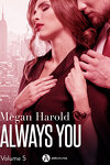 couverture Always you - tome 5
