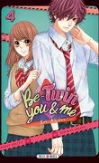 Be-Twin you and me, Tome 4